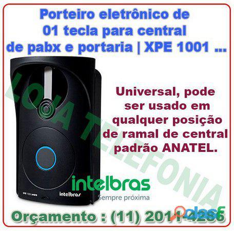 INSTALAÇÃO DE PABX DIGITAL INTELBRAS IMPACTA 3