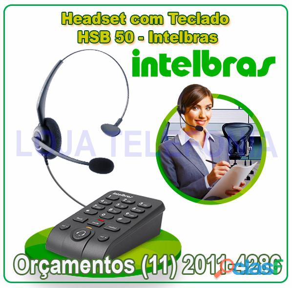 Vendas de PABX INTELBRAS SISTEMA DIGITAL IMPACTA 4