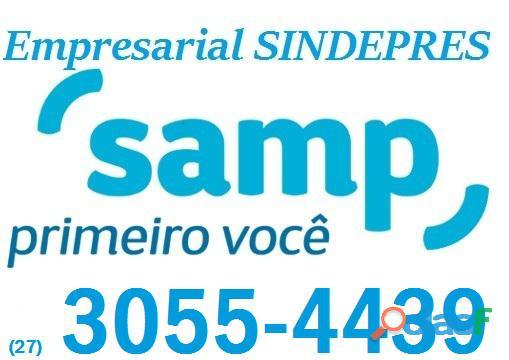 Samp Planos Empresariais Es (27) 3055 4439 0