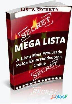 1000 Fornecedores Lista Secreta De Vendedores de Sucesso 0