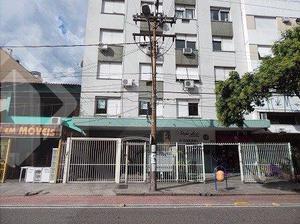 Apartamento para aluguel - na Cidade Baixa 0
