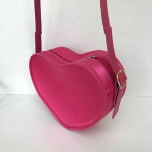 Bolsa Coração 0