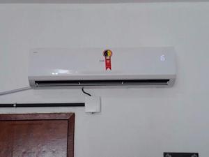 Ar Condicionado Split 24.000 BTUs 220V 0