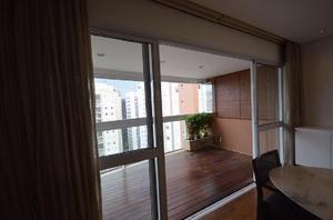 Apartamento Mobiliado, Vila Olímpia, Rua Helena, 2 dorm 0
