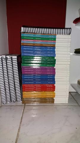 Livros Sitema Poliedro 0