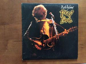 Vinil Bob Dylan Real Live 0