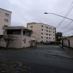Apartamento, São João Batista (venda Nova), 2 Quartos, 1 0