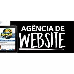 Criação De Sites Lojas E Blogs Adsense 0