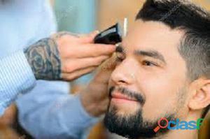 Curso de Barbeiro Profissional Barber School 0