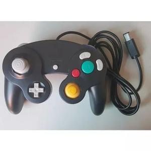 5 Controle Nintendo Game Cube Ngc Wii Novo 0