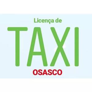 Taxi Osasco 0