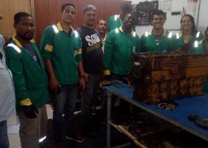 Curso de Mecânica Diesel 0