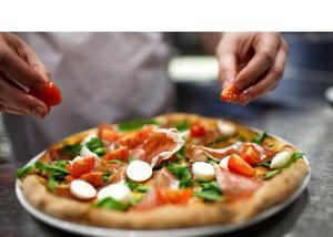 Curso de Pizzaiolo 0