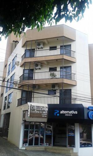 Apartamento 03 Quartos no Centro 0