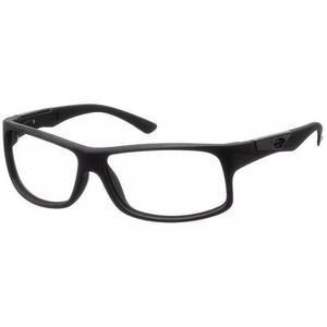 Armação Para Grau Oculos Mormaii Vibe Cod. 112797054 Preto 0
