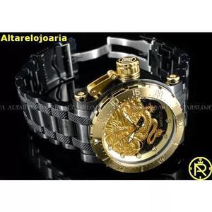 Relógio Invicta Coalition Forces 26513 Automático 0