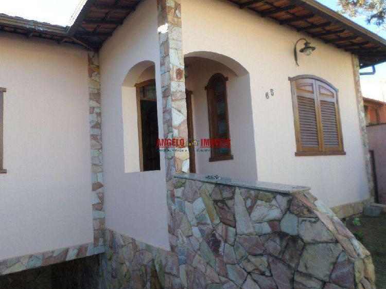Casa, Santa Amélia, 3 Quartos, 4 Vagas, 2 Suítes 0