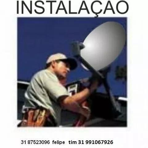 Técnico Instalador De Antenas 0