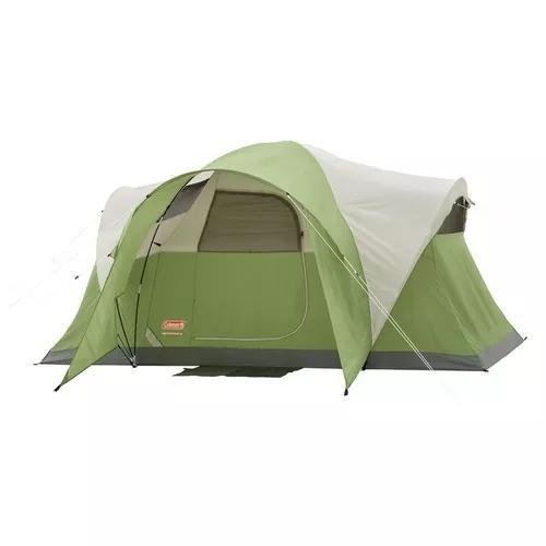 Barraca Iglu Camping Montana 6 Pessoas Original Col 0