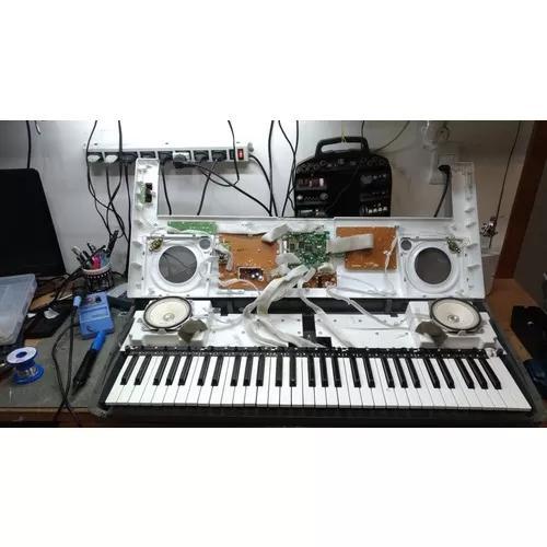 Oficina Dos Instrumentos Sjcampos- 0
