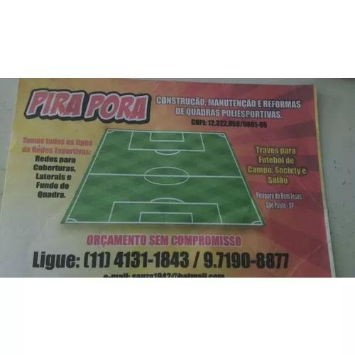 Reformas E Manutençao De Quadras Esportivas 0