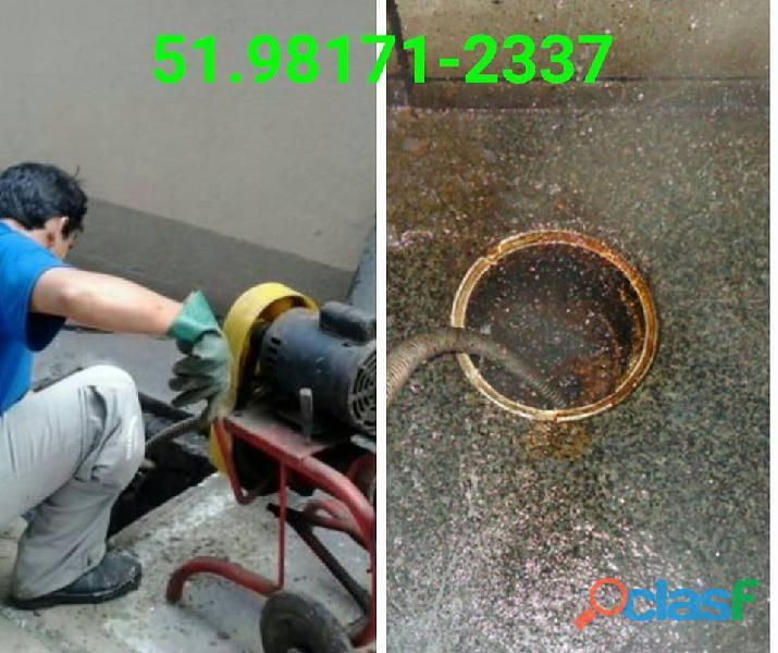 Empresa especializada em serviços de limpeza de fossas em Porto Alegre 0