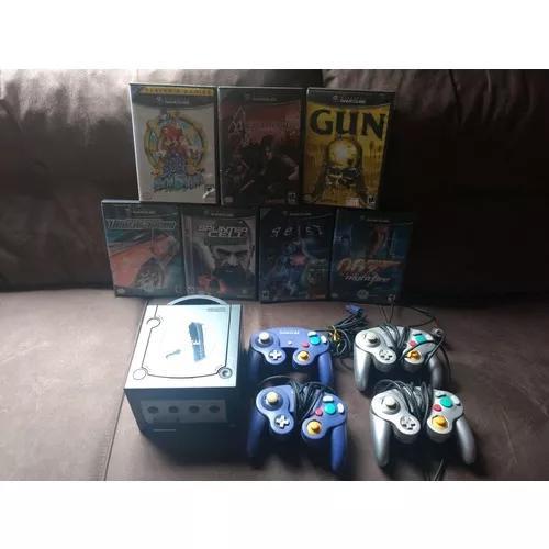 Game Cube Original 0