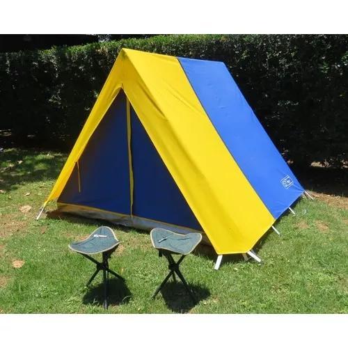 Barraca Camping Canadense 5 Lugares Padrão Gripa Tents Nova 0