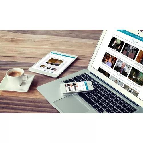 Criação De Sites,marketing Digital,e-commerce 0
