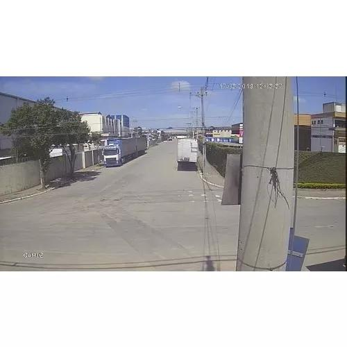 Instalacao De Cameras E Alarnes De Seguranca 0