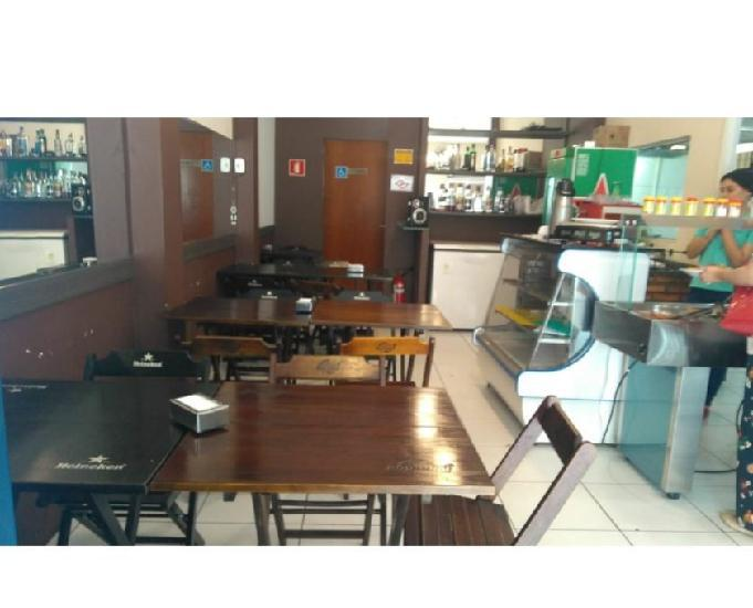 Vendo Restaurante no centro de São José dos Campos, 0
