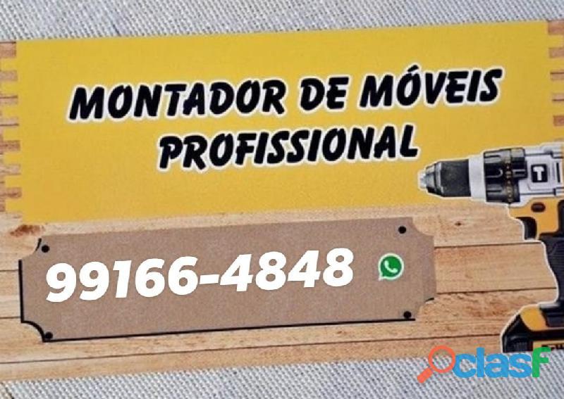 Montador de Moveis Profissional 0