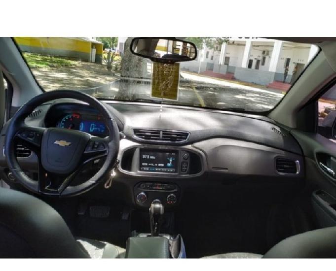 Chevrolet prisma 1.4 ltz (aut) 2017 0