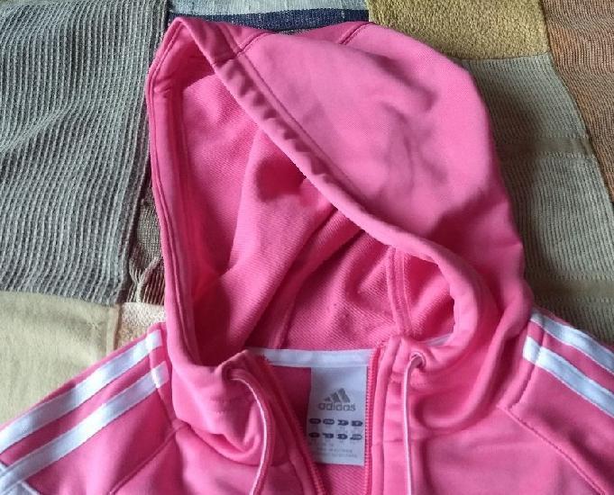 Jaqueta Adidas Feminina rosa 0
