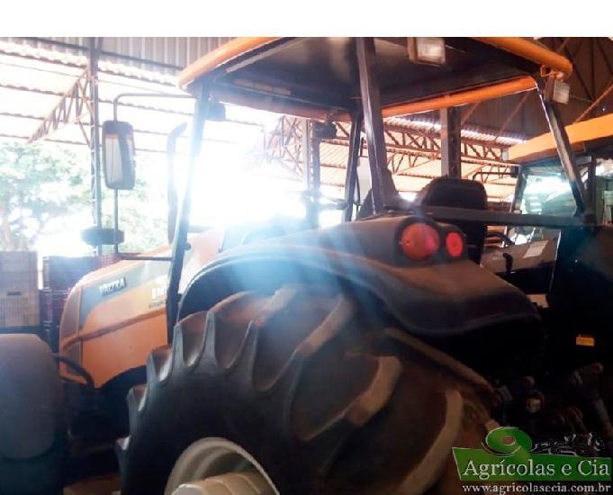 Trator Valtra BM 125 4x4 (Único Dono - Excelente Estado!) 0