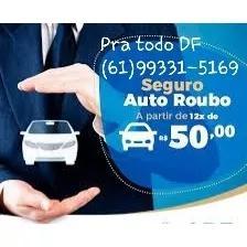 Seguro Auto Completo 1000km Guincho E 50 Mil Pra 3° 0