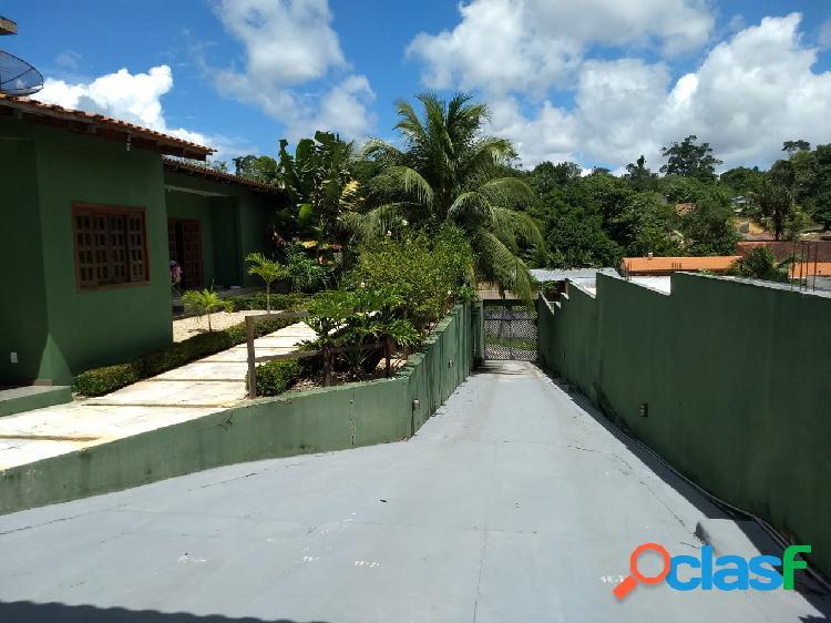 Vendo Excelente casa em Condomínio fechado, com 4 quatro casas, Aceita Financiar! 1