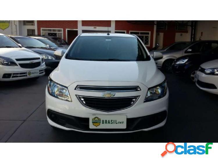 Chevrolet prisma 1.4 lt spe/4 - Franca 1