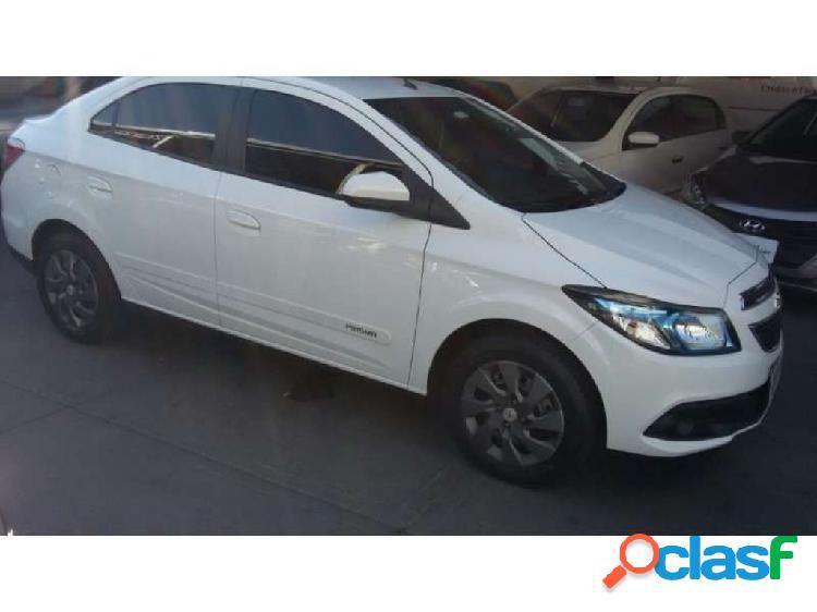 Chevrolet prisma 1.4 lt spe/4 - Franca 2