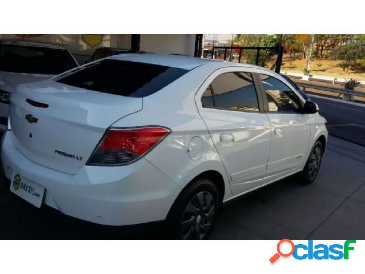 Chevrolet prisma 1.4 lt spe/4 - Franca 3