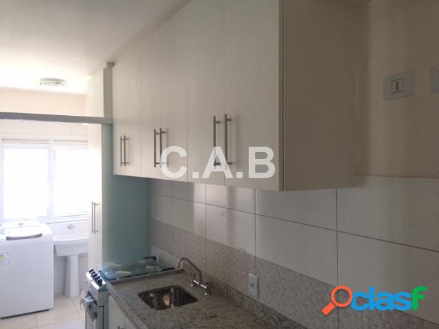 Apartamento Alpha Park 107m² - 3 dormitórios - 1 suíte 1