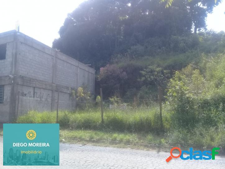 Terreno à venda em Mairiporã com escritura e terraplanagem 2