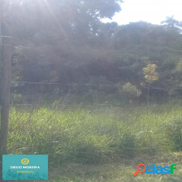 Terreno à venda em Mairiporã com escritura e terraplanagem 3
