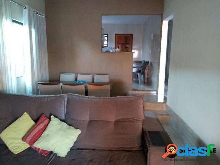 Casa independente 3 quartos Porto do Carro Cabo Frio 1