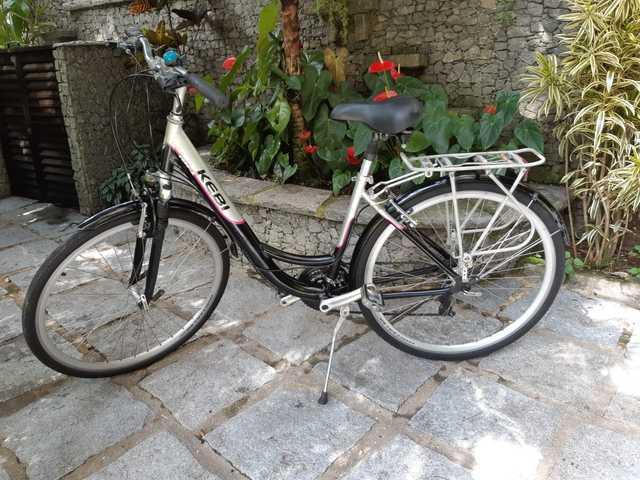 Bicicleta Kebi 0
