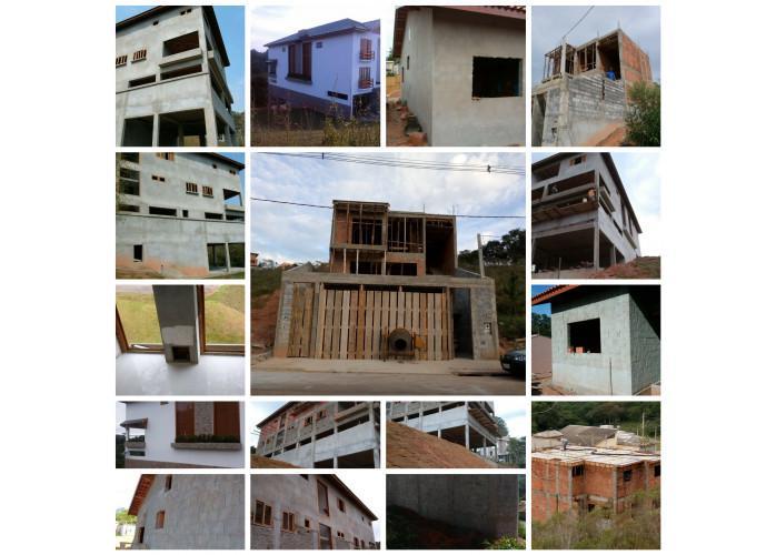 Obras construir casas parcelado 0