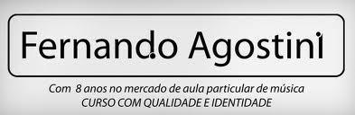 Prof. Particular à Domicílio de Guitarra - Av. 9 Julho/SP 0