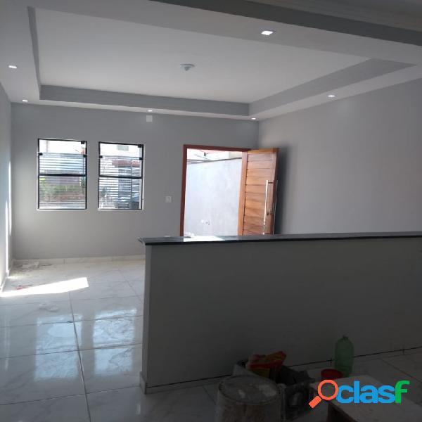 Casa Jd. Santa Marta 1