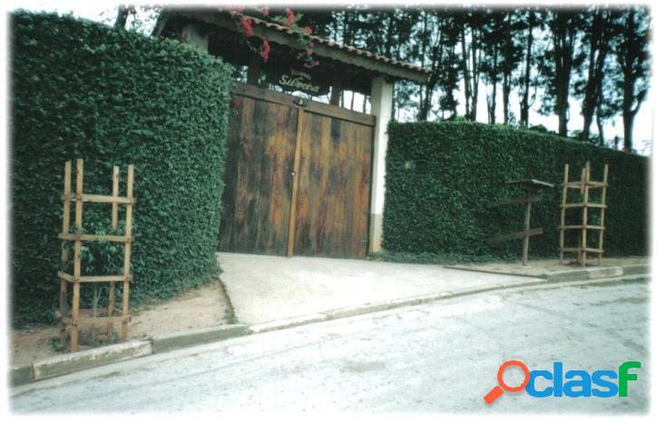 Chácara 2000 m² em Cajamar 1