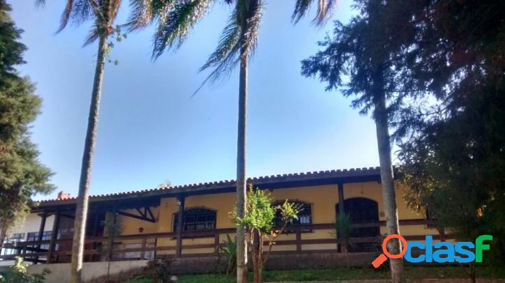 Chácara 2000 m² em Cajamar 3